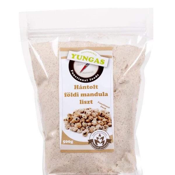 Peeled Tigernuts (Skinned) flour