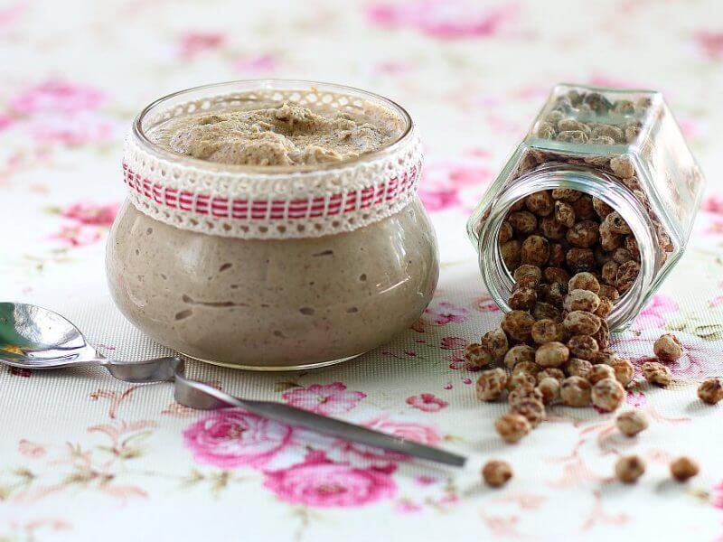 Tigernuts Cream