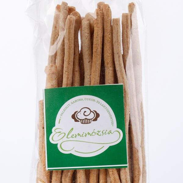 Tigernuts sticks